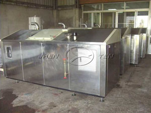 HY series of high efficiency kitchen ferment machine