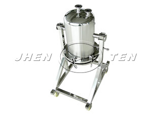 JTGYB Swing Fluid Filter Housing