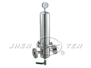 JTGKQ  Gas(Steam) Filter Housing