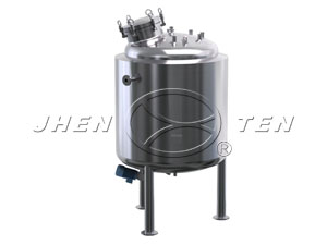 JTRCL Magnetic Agitator Mixing Tank