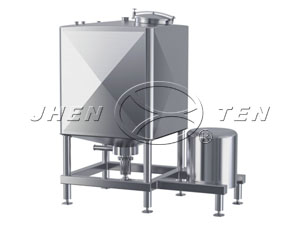 JTRGR High Shear Emulsification Tank
