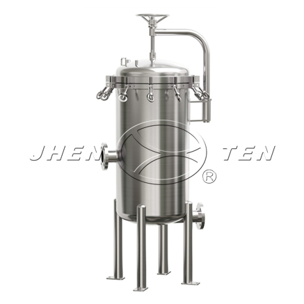 JTGSF  Multi Fluid Industrial Filter Housing