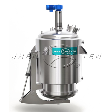 JTRDC  Multi-function Extraction Tank