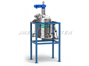JTRKC Coffee Extraction Tank