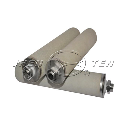 Titanium rod filter - Custom fabricate tank and filtration equipment